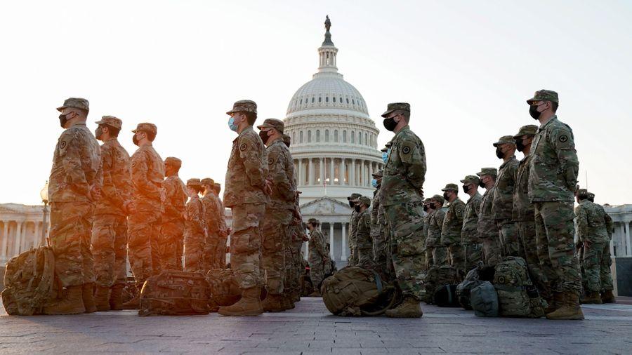 Lễ nhậm chức Tổng thống Mỹ: Bà Pelosi chỉ định tướng quân đội về hưu giám sát an ninh Đồi Capitol