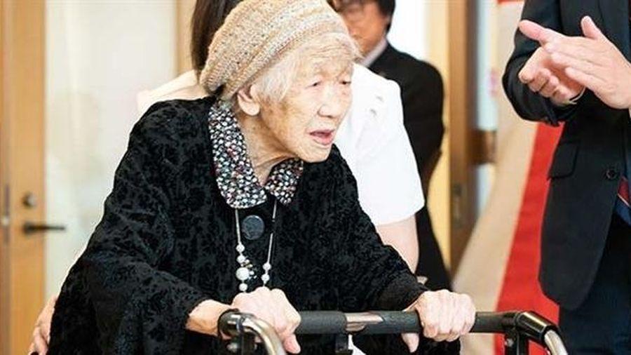 Bí quyết giúp người Nhật có tuổi thọ cao nhất thế giới