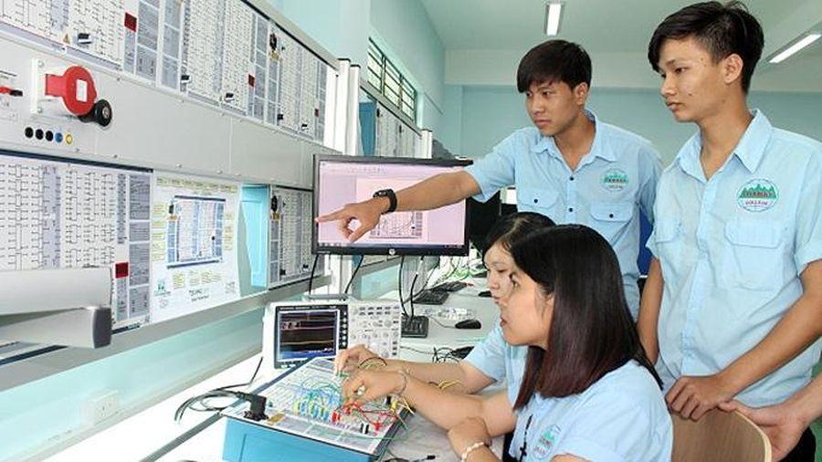 Hướng tới xây dựng hệ sinh thái truyền thông về giáo dục nghề nghiệp