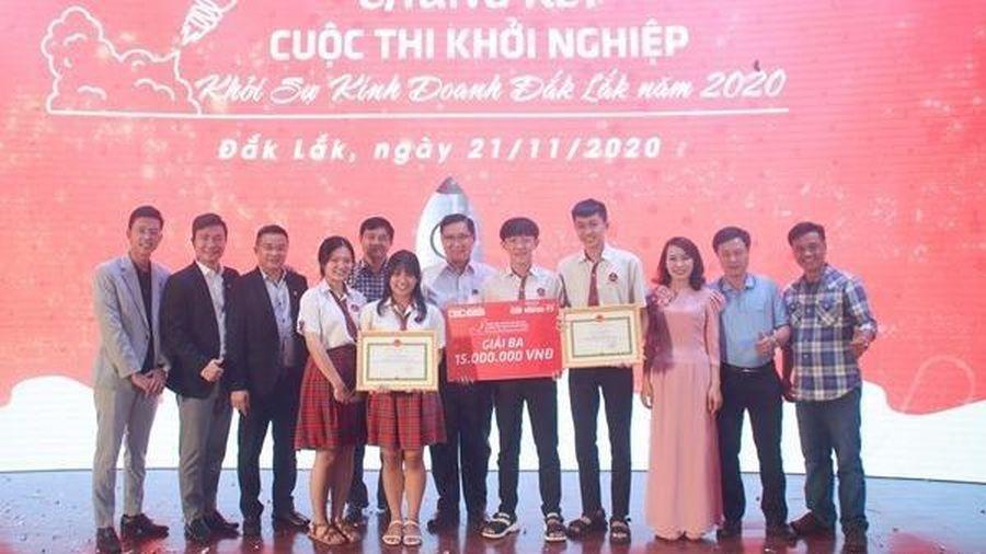 Giới trẻ Việt với tinh thần khởi nghiệp