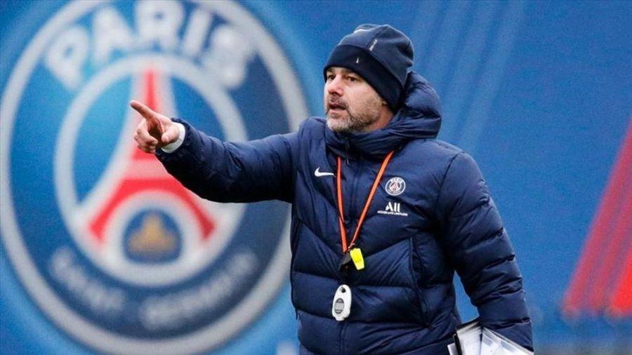 HLV Pochettino dính COVID-19, PSG mất 'thuyền trưởng'