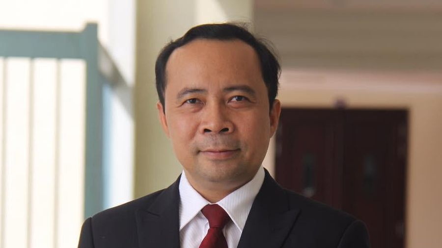 PGS.TS Vũ Hải Quân làm Giám đốc Đại học Quốc gia TPHCM