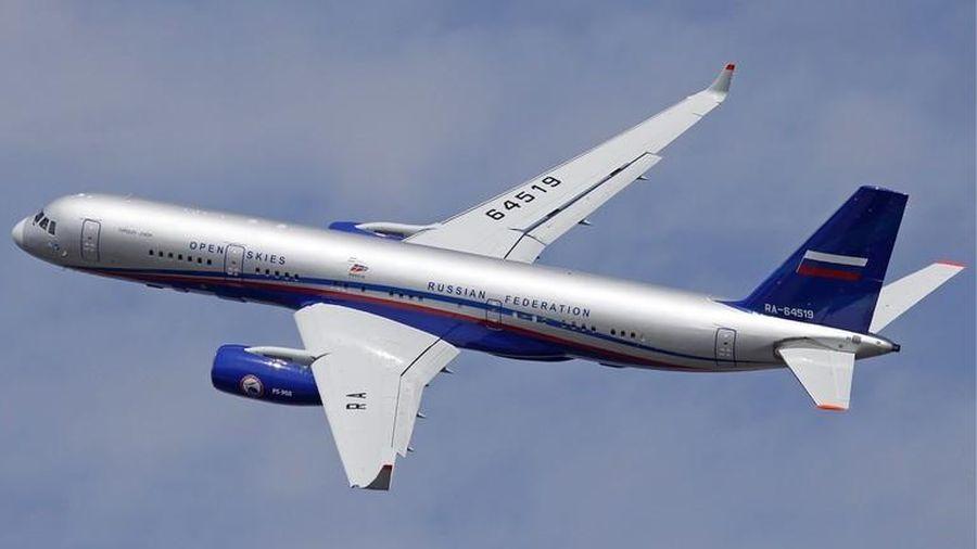 Nga tuyên bố chuẩn bị rút khỏi hiệp ước Bầu trời mở