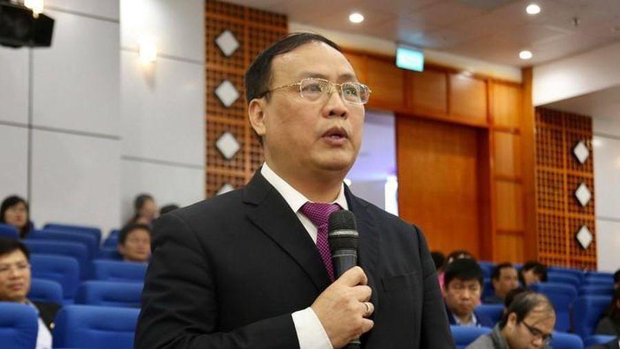 Vì sao Đại học Quốc gia Hà Nội 'khởi động lại' kỳ thi đánh giá năng lực?
