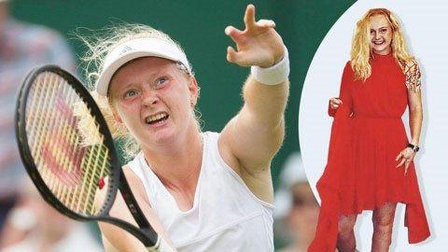 Francesca Jones vượt qua vòng loại Australian Open 2021