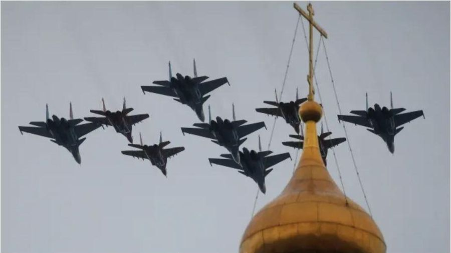 NATO cáo buộc Nga 'phá vỡ' Hiệp ước Bầu trời Mở
