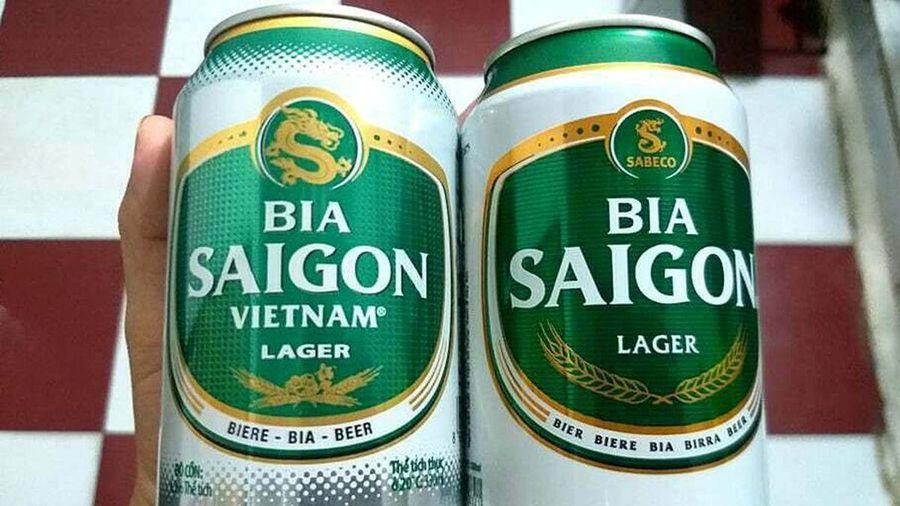 Đề nghị truy tố bị can pháp nhân Công ty CP Tập đoàn bia Sài Gòn Việt Nam