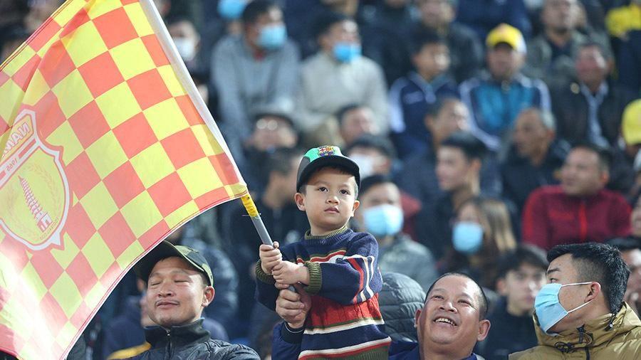 V-League 2021 mở màn ấn tượng: Hứng khởi và hy vọng