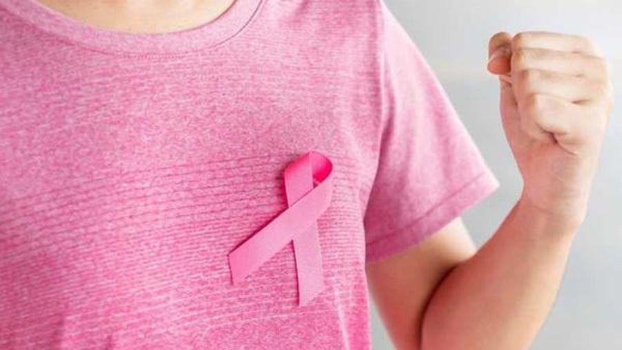Triệu chứng của loại ung thư phụ nữ Việt mắc nhiều nhất