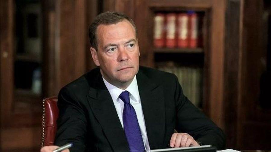 Ông Medvedev dự đoán quan hệ Nga - Mỹ dưới thời ông Biden