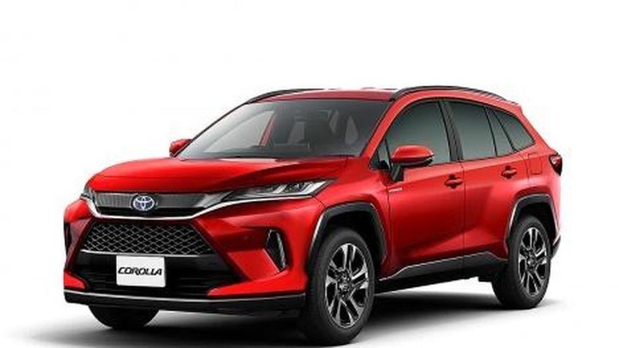 Giá xe Toyota tháng 1/2021: 'Chuyên cơ mặt đất' Toyota Alphard mới chính thức ra mắt