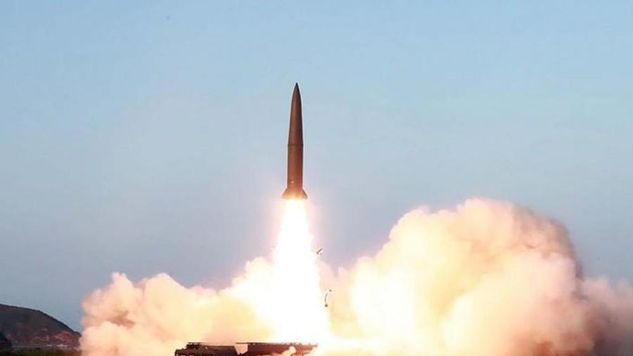 Cuộc đua vũ trang trở lại bán đảo Triều Tiên?