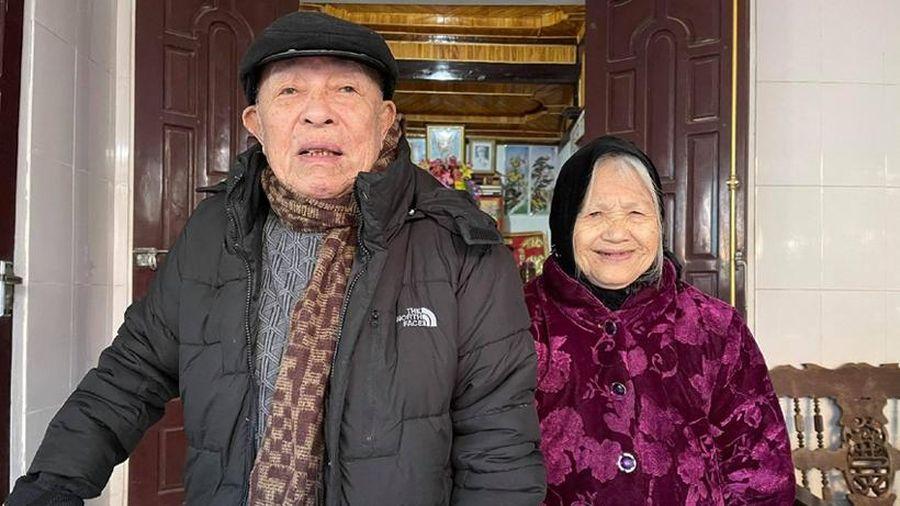 'Bí quyết vàng' của các cụ già trên 100 tuổi ở Hà Tĩnh