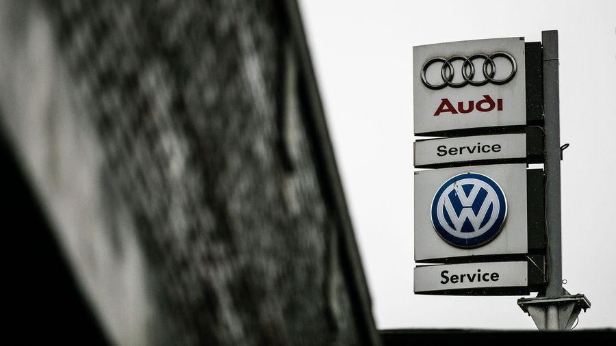 VW và Audi giảm sản lượng ôtô và nhân sự vì thiếu hụt phụ tùng