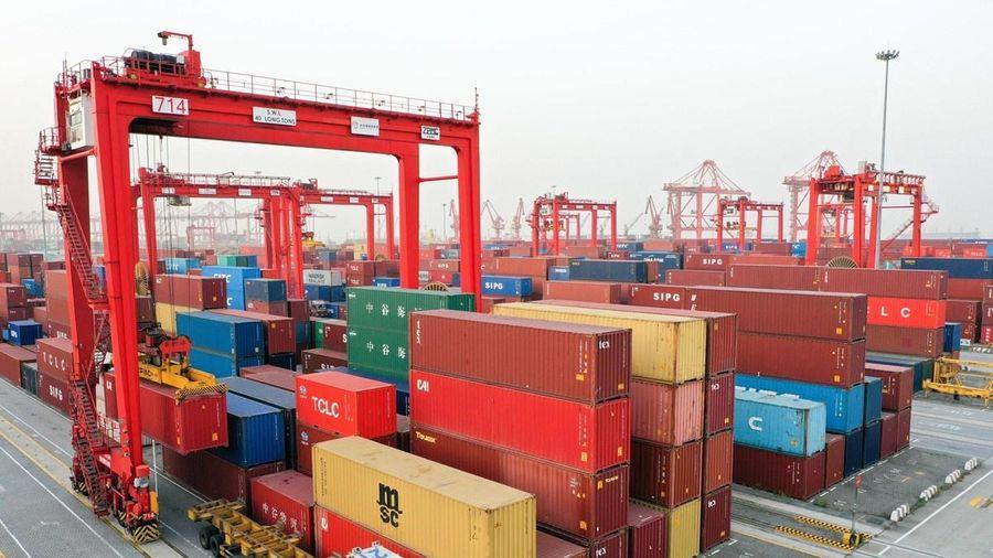 USCBC: Giảm thuế đối với Trung Quốc sẽ có lợi cho kinh tế Mỹ