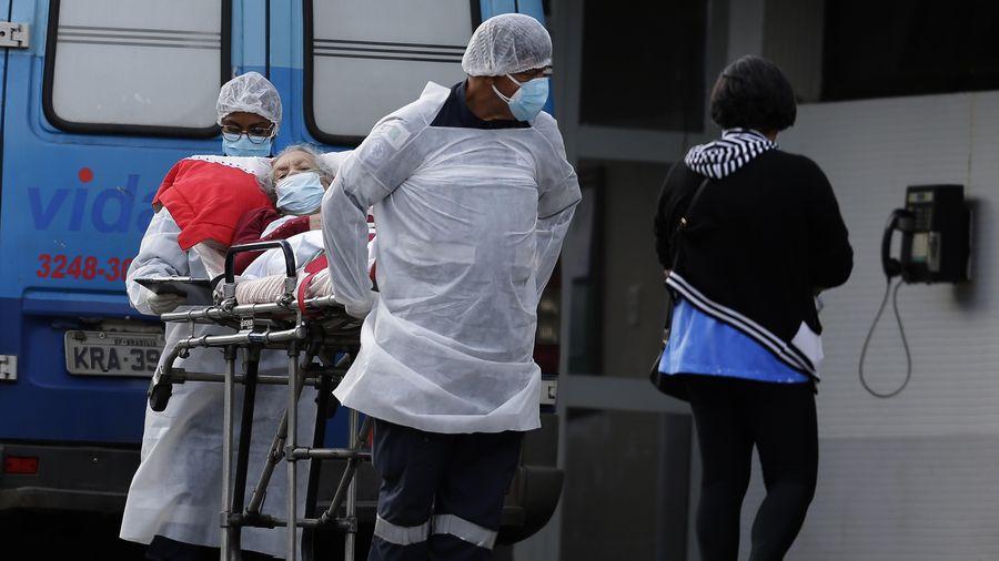 WHO kêu gọi tăng cường nghiên cứu để ngăn chặn các biến thể của virus