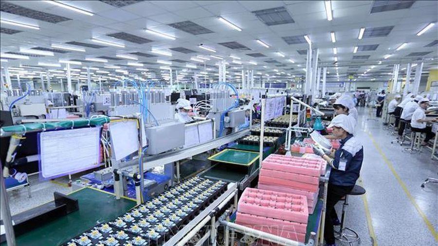Phải nỗ lực cao, GDP năm 2021 của Việt Nam mới đạt 6,46%
