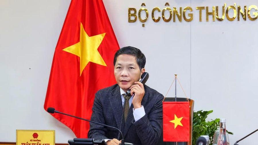 Hoa Kỳ không áp thuế đối với hàng xuất khẩu của Việt Nam