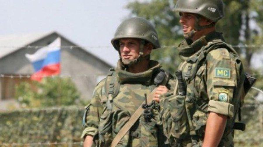 Bất ngờ ngấm ngầm giương 'đòn' ở Syria,Nga 'xé toạc' toan tính của Mỹ?