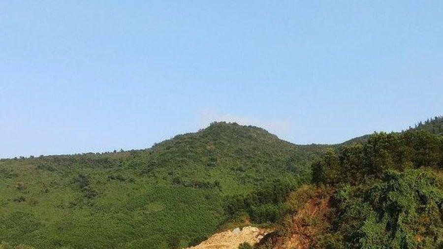 'Tuýt còi' nhiều sai phạm về khai thác đá ở Thừa Thiên-Huế
