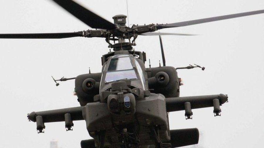 Australia chọn AH-64E Apache Guardian thay thế trực thăng trinh sát vũ trang Tiger