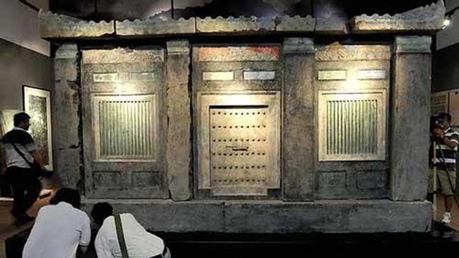 Vụ buôn lậu cổ vật lớn nhất trong lịch sử
