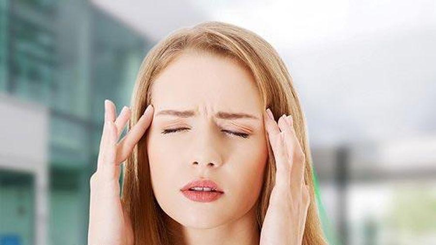 Bí quyết giúp bạn kiểm soát đau nửa đầu cực nhanh