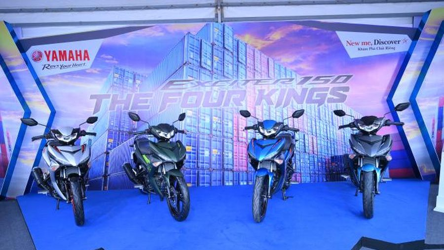 Thị trường xe máy Việt Nam giảm mạnh, mở đường xu hướng xe điện