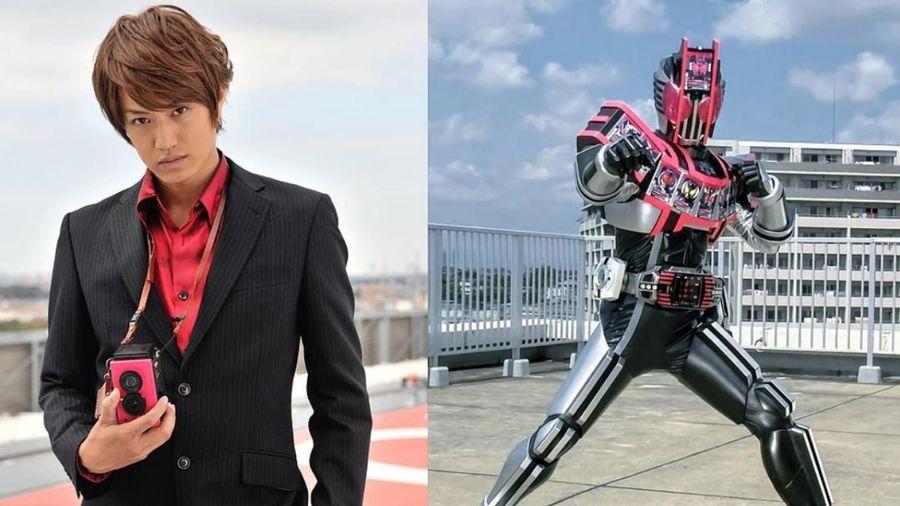 Kamen Rider Decade sẽ có phiên bản Complete Form mới trong Rider Time?