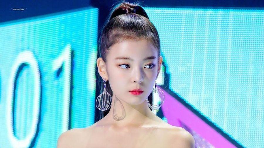 Lia (ITZY) gửi lời chúc tới BTS, mong nhóm chiến thắng tại Grammy