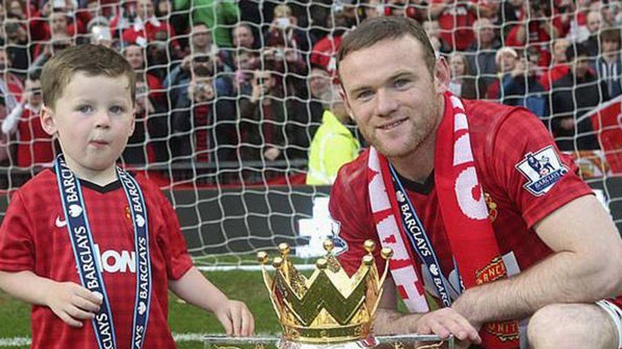 Wayne Rooney treo giày thi đấu, Bruno Fernandes được Man Utd chiêu mộ