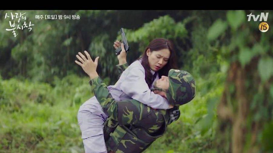 Son Ye Jin đón sinh nhật hạnh phúc sau 'hạ cánh nơi đại úy' Hyun Bin