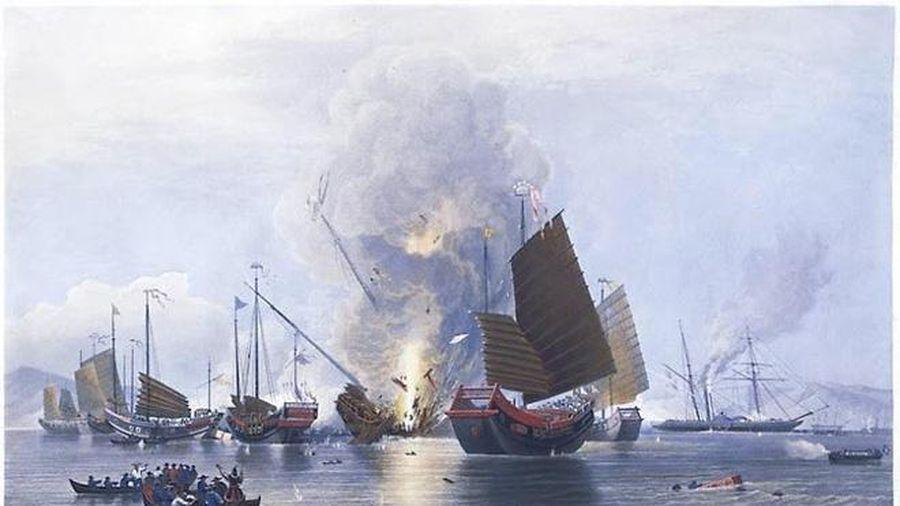 Vai trò của thủy quân Việt Nam trong lịch sử dân tộc (Kỳ 10)