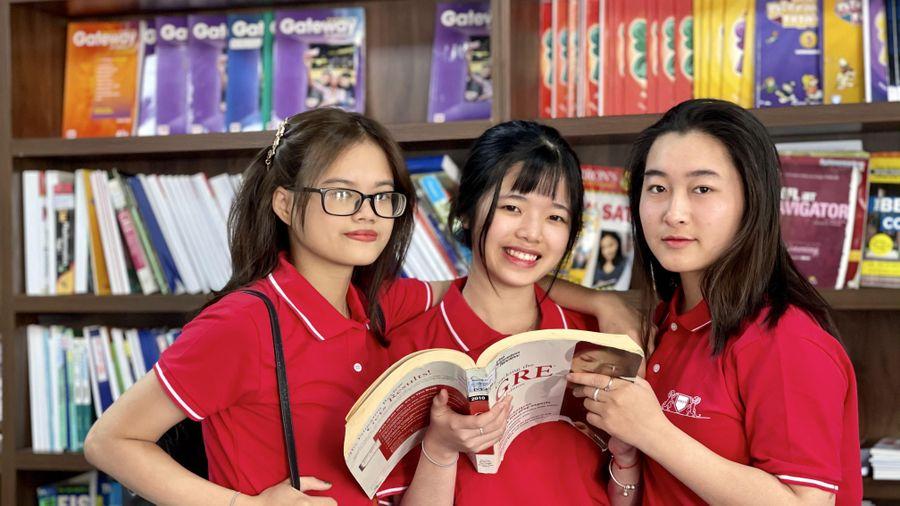 EQuest đầu tư triệu đô vào Cao đẳng Kinh tế - Kỹ thuật Hà Nội