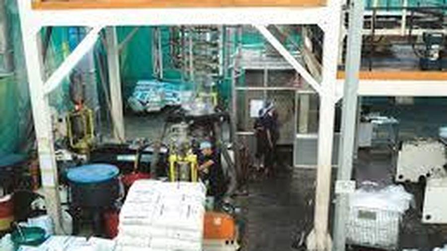 Hiệu quả quản lý vốn lưu động của các công ty nhựa niêm yết tại Việt Nam