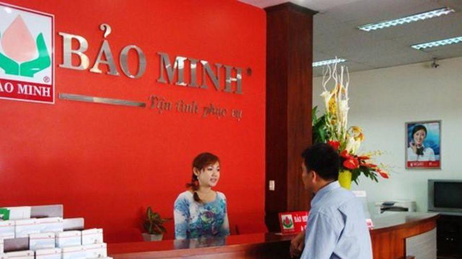 Mảng tự doanh giúp Chứng khoán Bảo Minh lãi gấp 5 lần trong quý 4