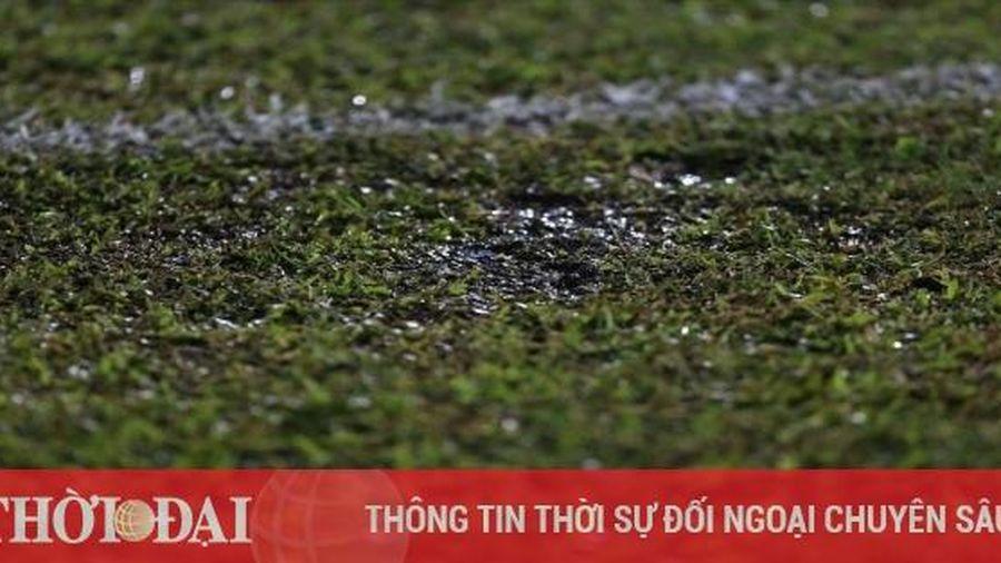 Nam Định bị tố 'chơi chiêu' hạ Hà Nội, bóng đá thế giới có cấm?