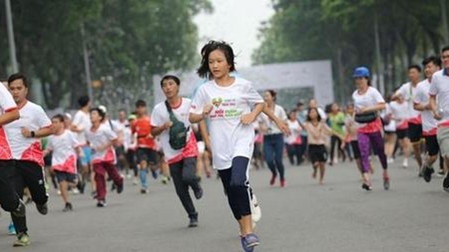 Chiến dịch 'Chạy vì trái tim 2020' vận động hơn 3 tỷ đồng