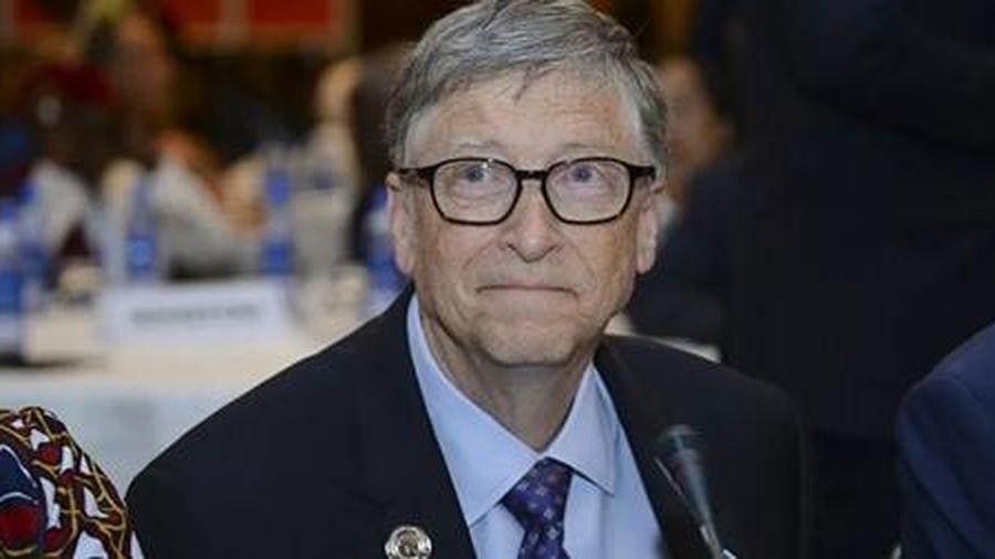 Bill Gates là 'địa chủ' sở hữu nhiều đất nông nghiệp nhất tại Mỹ