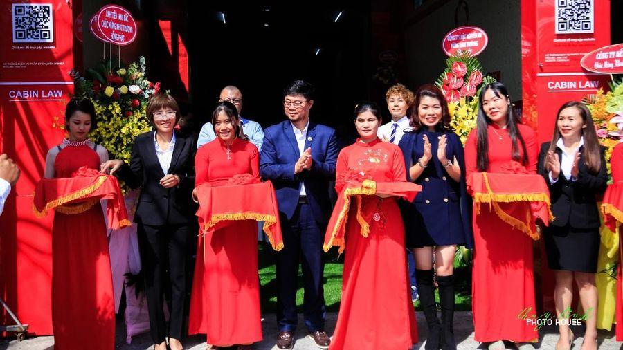 Hệ thống pháp lý Cabin Law chính thức ra mắt văn phòng đại diện tại Phú Quốc