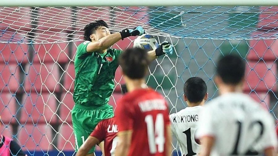 Ngày này năm xưa: Bùi Tiến Dũng đốt lưới nhà, U23 Việt Nam thua đau đớn