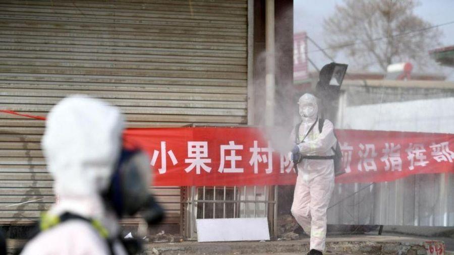 Thạch Gia Trang (Trung Quốc) xét nghiệm đại trà lần 4, thêm 1 tỉnh bùng phát Covid-19