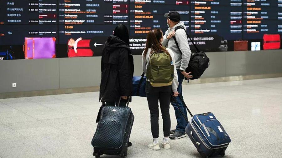 Nga nối lại các chuyến bay tới Việt Nam, Phần Lan, Ấn Độ và Qatar