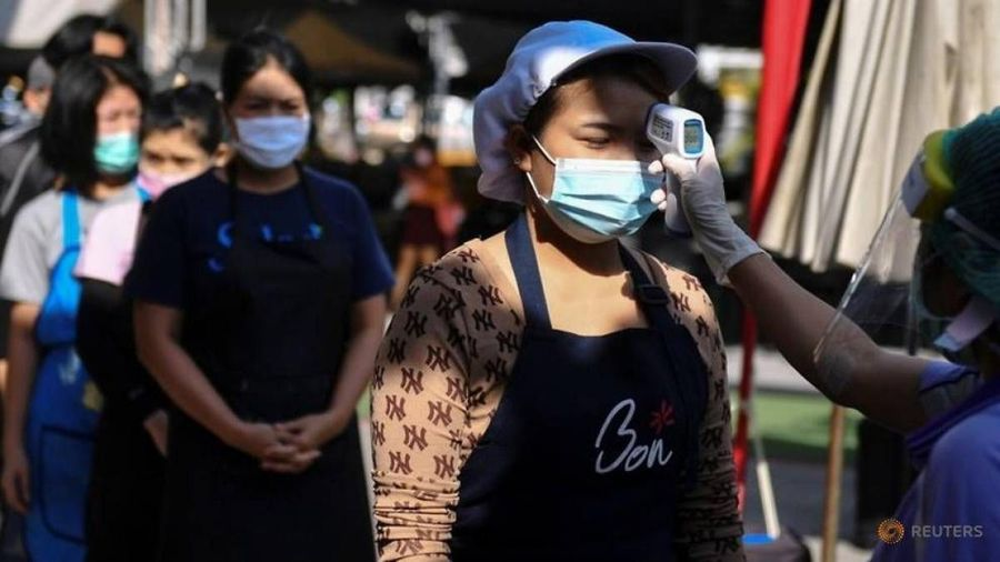 Cảnh sát Thái Lan bị tình nghi đưa người vượt biên bất hợp pháp