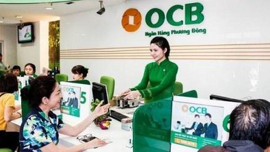 Chuẩn bị chào sàn HoSE, OCB công bố đạt 4.414 tỷ đồng lợi nhuận