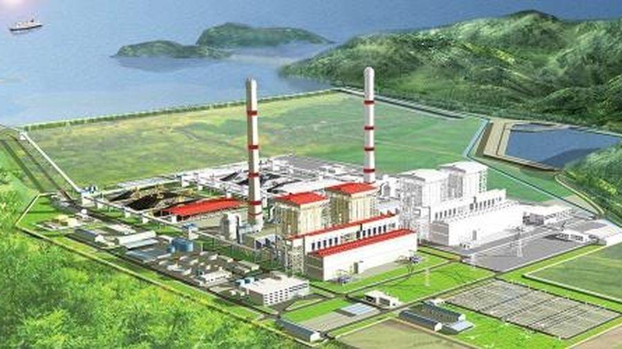 Nhà máy Nhiệt điện Quảng Trạch I: Dấu ấn lớn của ngành công nghiệp năng lượng Quảng Bình