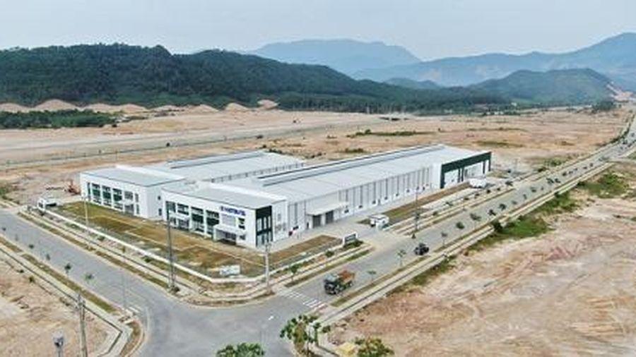 Miền Trung - Tây Nguyên: Thu hút mới 159 dự án, tổng vốn đầu tư gần 30.500 tỷ đồng
