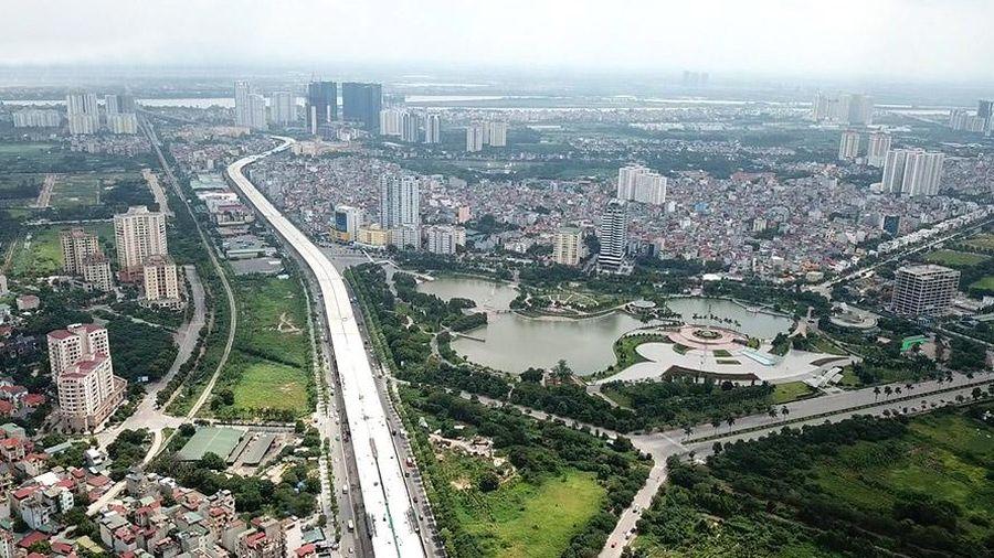 Đầu tư xây dựng các tuyến đường vành đai: Tiền đề quan trọng để phát triển