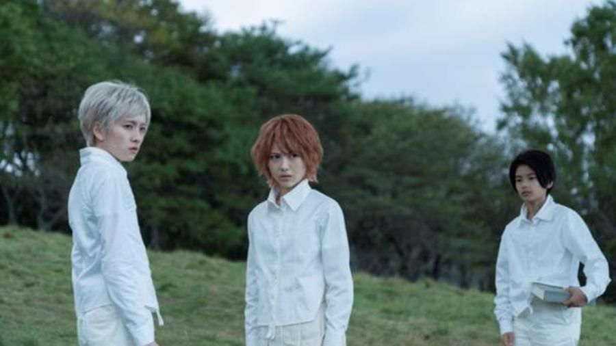 Bóng hồng với nhan sắc gây bão Hamabe Minami tái xuất màn ảnh