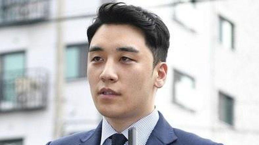 Nhân chứng phủ nhận việc Seungri dính líu đường dây mại dâm